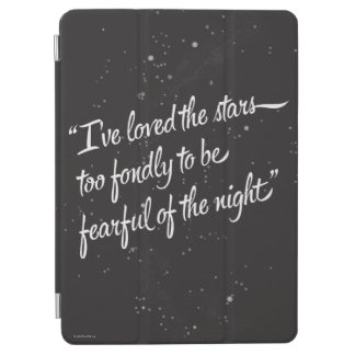 I've Loved The Stars iPad Air Cover