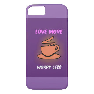 I've more worry less Case-Mate iPhone case