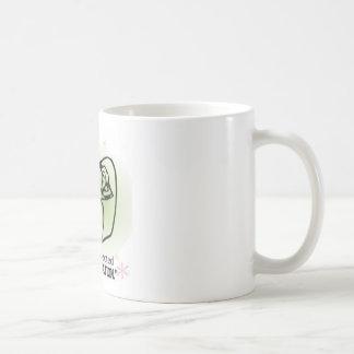 I've perfected procrastination coffee mug