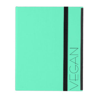 iVegan iPad Folio Case