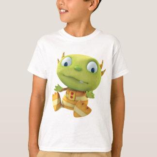 Ivor Hugglemonster 1 T-Shirt