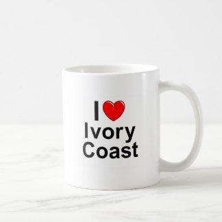 Ivory Coast Coffee Mug