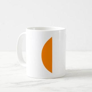 Ivory Coast Flag Coffee Mug