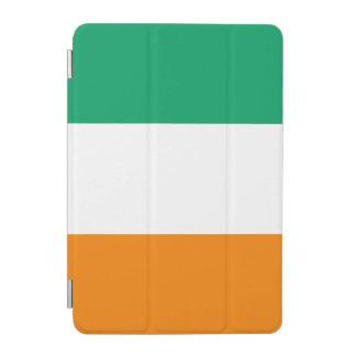 Ivory Coast Flag iPad Mini Cover