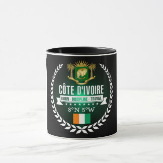 Ivory Coast Mug