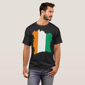 Ivory Coast Nation T-Shirt