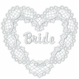 Ivory Heart - Bride
