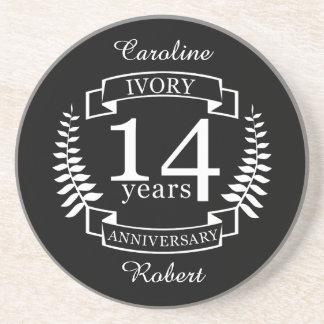 Wedding Anniversary Gift Ideas 14 Years : 14 Year Anniversary Gifts14 Year Anniversary Gift Ideas on Zazzle ...