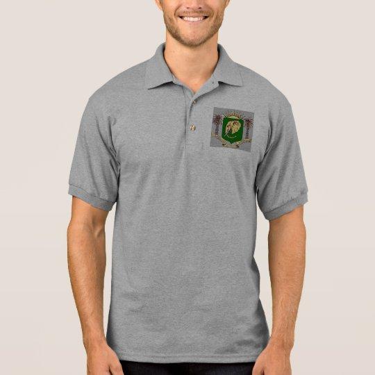 IvoryCoast Polo Shirt