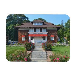 Ivoryton Playhouse Rectangular Photo Magnet