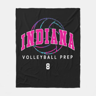 "IVP Fleece Blanket | 50""x60"" 