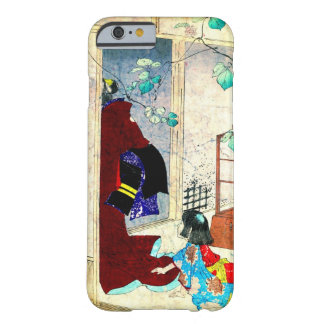 Ivy 1880 barely there iPhone 6 case