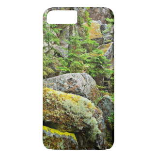 Ivy And Moss On Rocks In Finland iPhone 7 Plus Case