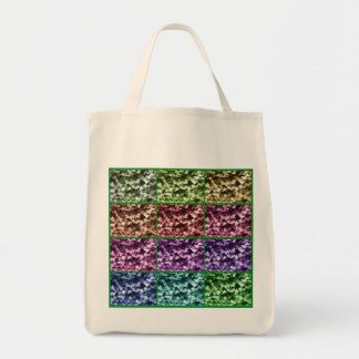 Ivy Artistic Colour Photo Progression Med Tote Bag