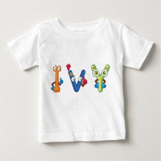 Ivy Baby T-Shirt