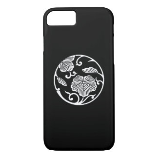 Ivy branch circle iPhone 8/7 case