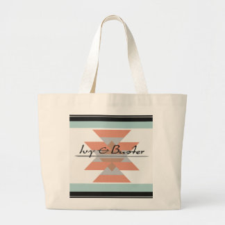 ivy&buster LOGObag Large Tote Bag