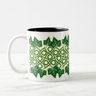 """Ivy Forever"" mug"
