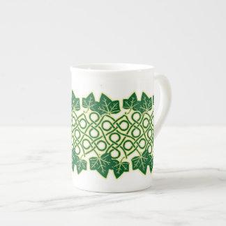 """Ivy Forever"" specialty mug"