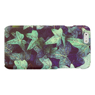 Ivy print case
