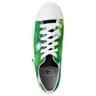 Ivy Star Universe Zipper Shoes