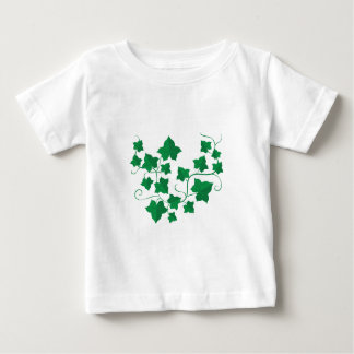 Ivy Vines Baby T-Shirt