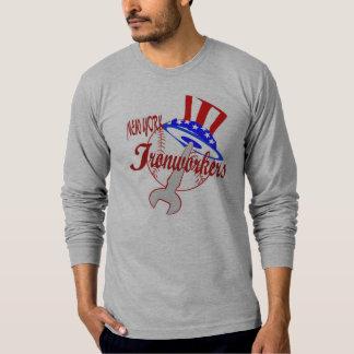 IWI NYC T-Shirt