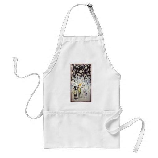 iwlltakeyou_rabbit1 apron