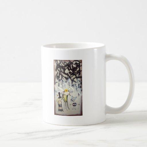 iwlltakeyou_rabbit1 coffee mug