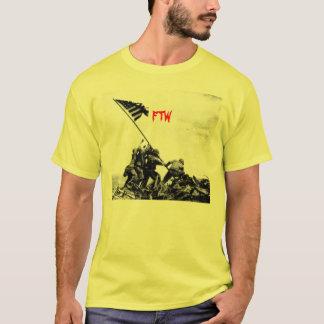 Iwo Jima FTW T-Shirt