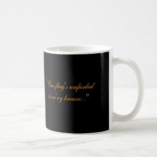 Iwo Jima Mug 1