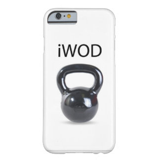 iWOD Barely There iPhone 6 Case