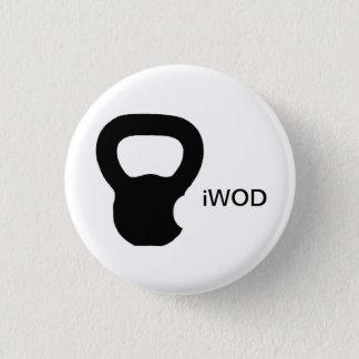 iWOD Flair Button