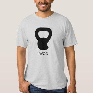 iWOD Men's T-Shirt