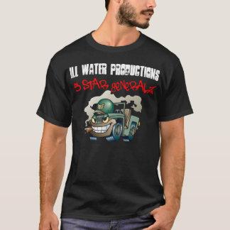 """IWP """"5 Star Generalz"""" T-Shirt"""