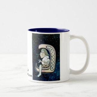 Ix Chel Mug
