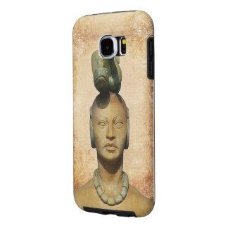 Ixchel Samsung Galaxy S6 Cases