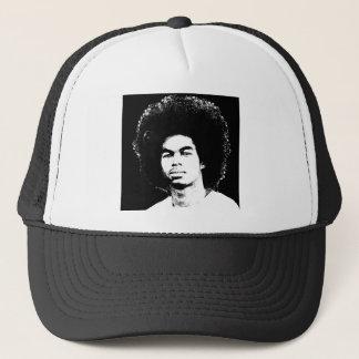 Iyayi Afro Trucker Hat