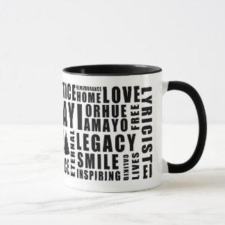 Iyayi Justice Coffee Mug