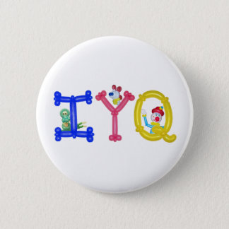 IYQ Balloon Button