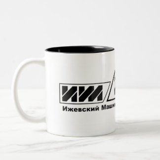 Izhmash Coffee Mug