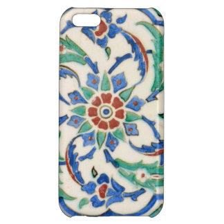 iznik ceramic tile from Topkapi palace Case For iPhone 5C
