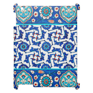 iznik tile case for the iPad