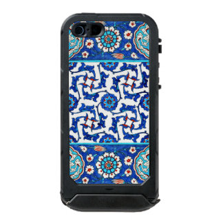 iznik tile incipio ATLAS ID™ iPhone 5 case
