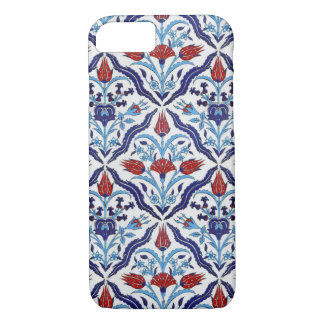 Iznik Tiles iPhone case