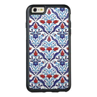Iznik Tiles OtterBox iPhone 6/6s Plus Case