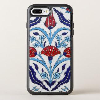 Iznik Tiles OtterBox Symmetry iPhone 8 Plus/7 Plus Case