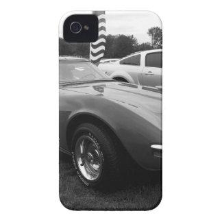 Izzie iPhone 4 Covers