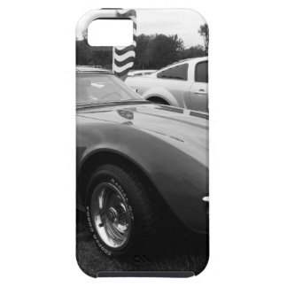Izzie iPhone 5 Cover