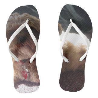 Izzy Flip Flops